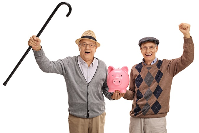 """Ein weiterer erheblicher Pluspunkt der Rentenpapiere ist das vergleichsweise geringe Kursänderungsrisiko. Die """"Schwankungsbreiten"""" der möglichen Kursänderungen der Anleihe sind, im Vergleich zur Aktie, wiederum deutlich geringer. Dadurch reduziert sich für die Anleger das Kursänderungsrisiko. (#03)"""