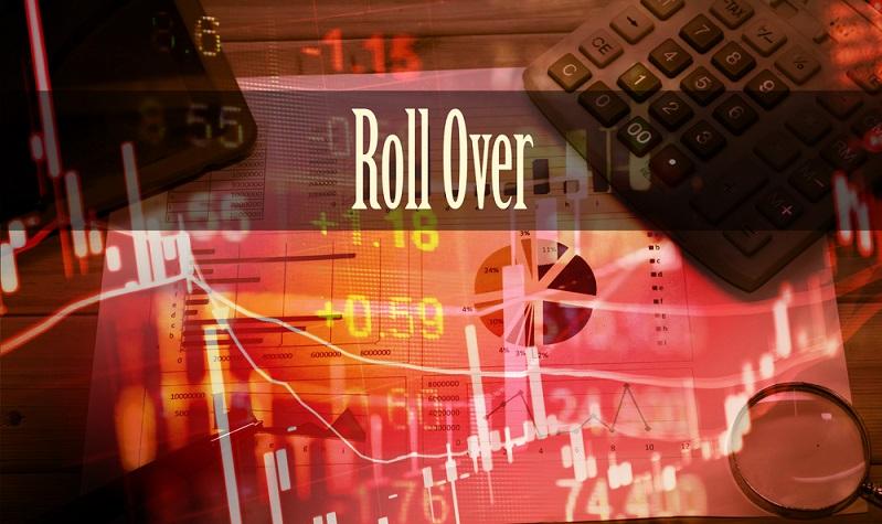 Für eine bestimmte Phase – nämlich in der Festzinsperiode – profitieren die Rollover-Kreditnehmer von einer sicheren Berechnungsgrundlage. (#01)
