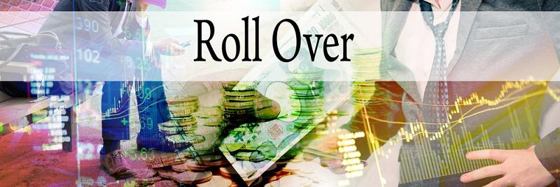 Mit einem Rollover Kredit soll ein unvorhergesehener Finanzierungsbedarf gedeckt werden, sodass die Darlehensnehmer immer eine gewisse Liquidität haben. (#02)