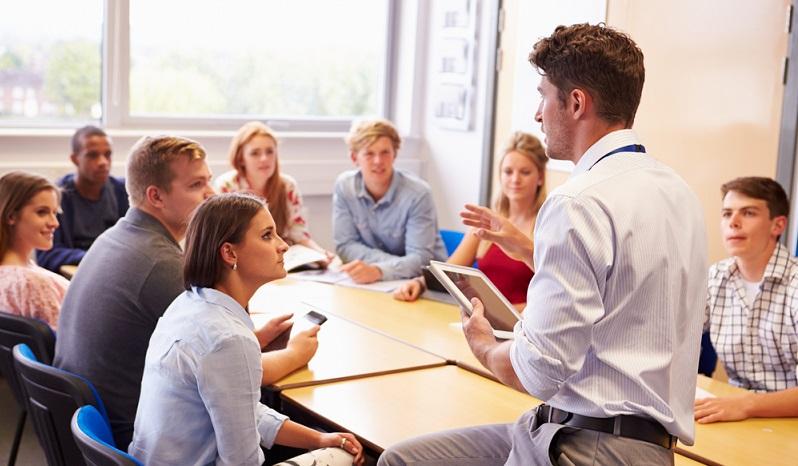 Viele Organisationen kümmern sich intensiv um ihre Schützlinge und sind studienbegleitend präsent. (#03)