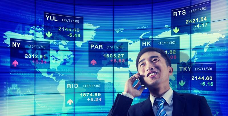 Immer wieder wird davon gesprochen, dass die Börse einen Einfluss auf den Kurs der Aktien hat. Dabei ist zu berücksichtigen, dass die Börse natürlich auch Gewinn machen möchte. (#02)