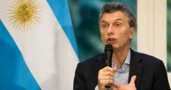 Argentinien: Kredit über 56 Milliarden Dollar
