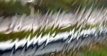 Hagelschaden auf Wohnwagen: wenn plötzliche Schäden schocken