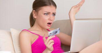 Dispo überziehen: Keine dauerhafte Lösung für finanzielle Probleme