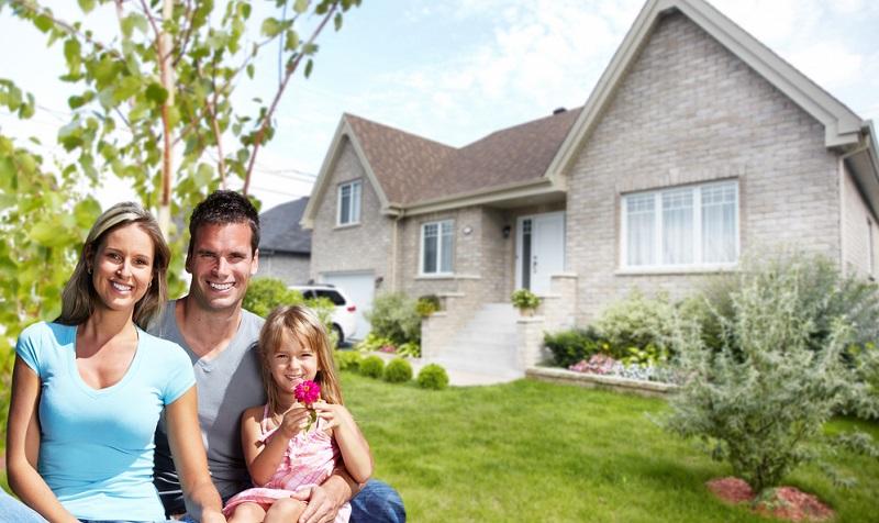 Bevor man sie kaufen kann, muss man erst einmal die richtige Immobilie finden.