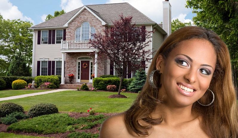 Die niedrigen Zinsen eröffnen vielen Menschen die Möglichkeit zur Immobilienfinanzierung durch Fremdkapital.