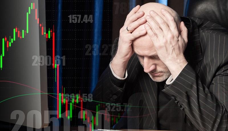 Devisenhandel fuer Anfaenger  aber Vorsicht das Risiko nicht unterschaetzen ( Foto:  Shutterstock-  FOTOGRIN )