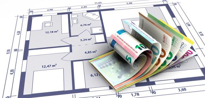 KfW Förderung: Geld geschenkt vom Staat ( Foto: Shutterstock- DesignRage)