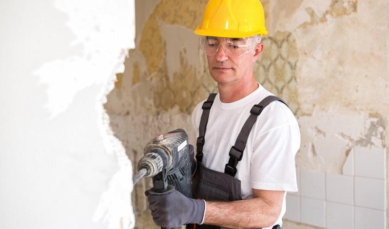 KfW-Effizienzhausstufen werden oft mit Maßnahmenpaketen umgesetzt. So erreichen Sie einen bestimmten Standard in Ihrer Immobilie.  ( Foto: Shutterstock-didesign021 )