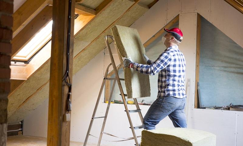 Damit eine KfW 55 Förderung Neubau für Eigentümer oder Bauherren in Frage kommt, gibt es eine spezielle Klassifizierung der Gebäude in Deutschland. (Foto: Shutterstock- Arturs Budkevics )