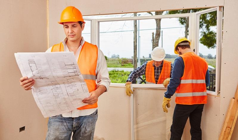 Über die KfW Bank werden nicht nur Tilgungszuschüsse für den Neubau, sondern auch für den Bestandsbau vergeben.  ( Foto: Shutterstock-_Robert Kneschke )