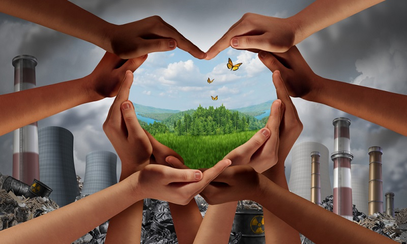Mit einem Kredit, dem KfW Tilgungszuschuss oder einem Direktzuschuss soll es Eigentümern und Bauherren erleichtert werden, den ökologischen Anspruch im Gebäudesektor zu realisieren.  ( Foto: Shutterstock- Lightspring)