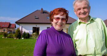 Spekulationssteuer bei Immobilien: Diese 5 Fakten muss man wissen ( Foto: Shutterstock- PHOTOCREO Michal Bednarek)