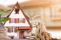 Kreditzinsen Immobilien aktuell: Warum die Zinsen in 2021 weiter steigen (Foto: Shutterstock- ShutterOK )